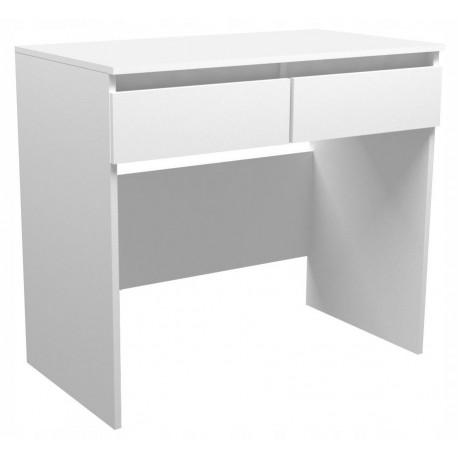 Computertisch Schreibtisch Laptoptisch Büromöbel mit Schubladen Arbeitstisch