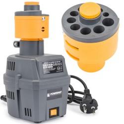 Styroporschneider Styrocutter Thermosäge 150W Styroporschneidegerät mit Zubehör PVC / PCW / PP