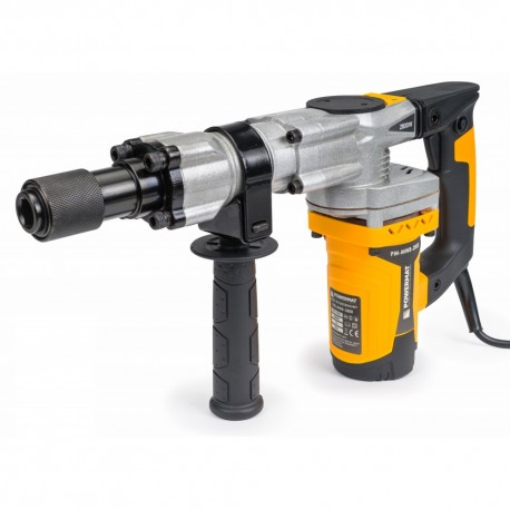 Abbruchhammer HEX SDS 2800w Stemmhammer Meißelhammer 15J Koffer