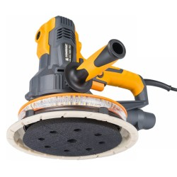 Schleifmaschine Gipsschleifer Schleifer Gipskart 230 V/50 hz