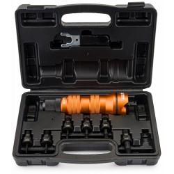 Nietmutternaufsatz Nietgerät Nietadapter für Bohrmaschine M3 - M10